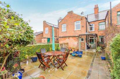 2 Bedrooms Terraced House for sale in New Street, Queniborough, Leicester, Leicestershire