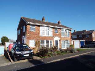 3 Bedrooms Semi Detached House for sale in Delves Way, Ringmer, East Sussex
