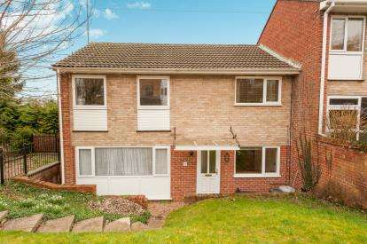 3 Bedrooms End Of Terrace House for sale in Birch Way, Chesham, Bucks, England
