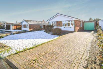 3 Bedrooms Bungalow for sale in Enderley Drive, Bloxwich, Walsall, .