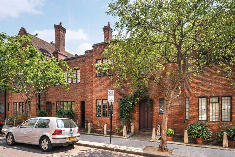 2 Bedrooms Terraced House for sale in Whiteheads Grove, London