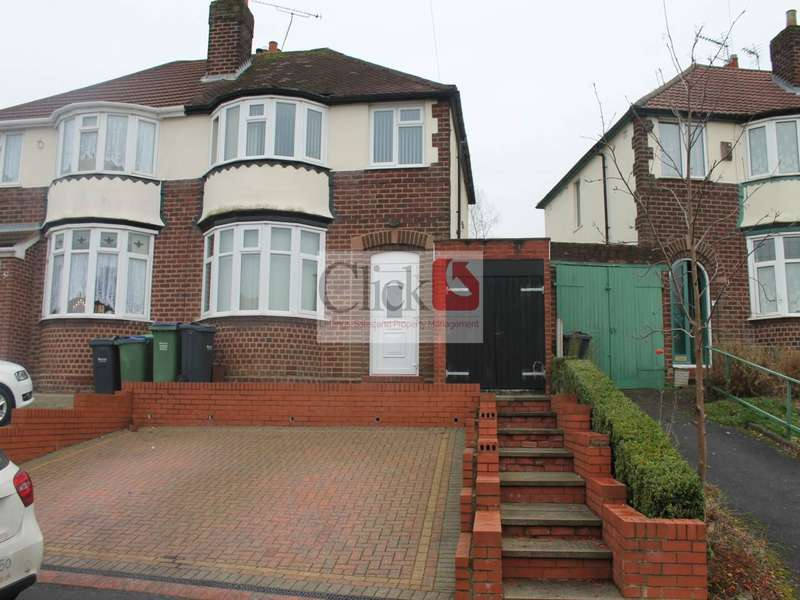 3 Bedrooms House for rent in Regent Avenue, Tividale, Oldbury