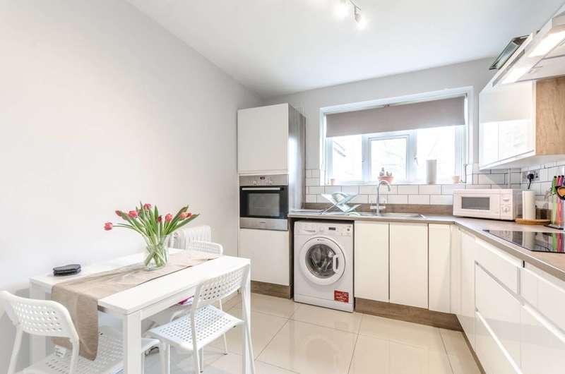 1 Bedroom Flat for sale in Stepney Way, Whitechapel, E1