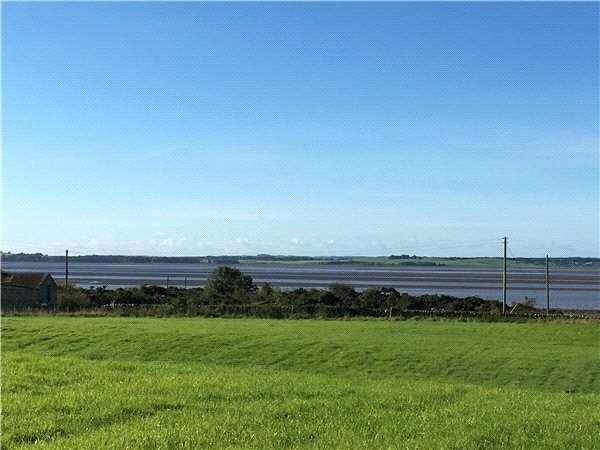 Land Commercial for sale in Plot A at Burnfoot, Carsluith, Newton Stewart, Dumfries and Galloway, DG8