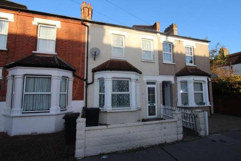 3 Bedrooms House for sale in Alderton Road, Croydon, CR0
