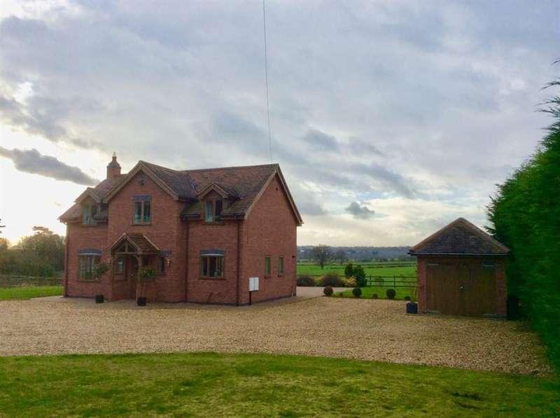 4 Bedrooms House for rent in Ridgeway View, Clarkes Green