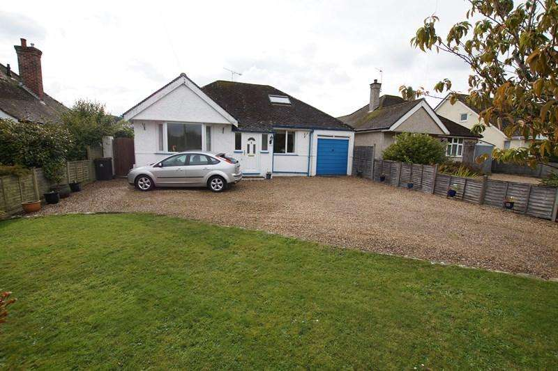 4 Bedrooms Bungalow for sale in Bournemouth Road, Charlton Marshall, BLANDFORD FORUM