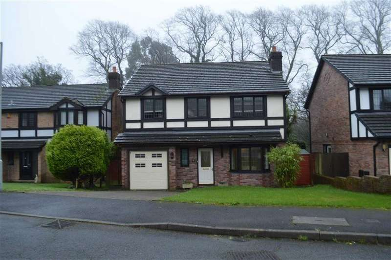 6 Bedrooms Detached House for sale in Averil Vivian Grove, Swansea, SA2
