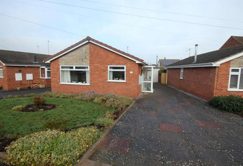 2 Bedrooms Detached Bungalow for sale in Boyles Hall Road, Bignall End