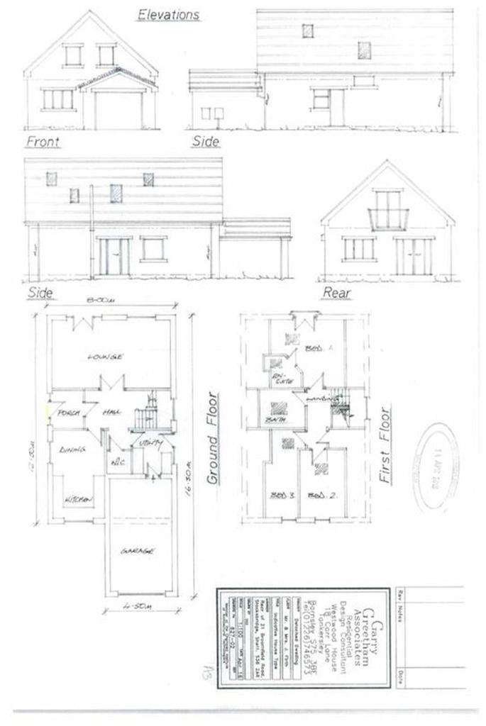3 Bedrooms Land Commercial for sale in Broomfield Road, Stocksbridge, Sheffield, S36