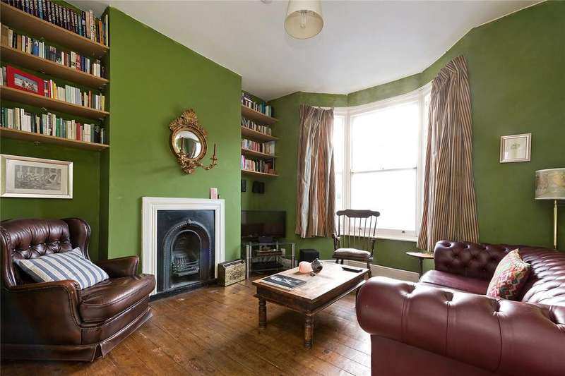 1 Bedroom Apartment Flat for sale in Brayards Road, Peckham, London, SE15