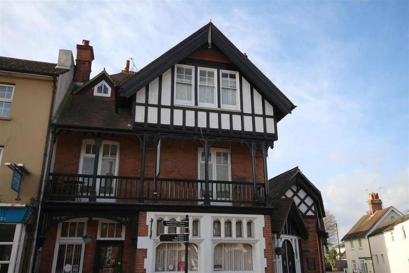 1 Bedroom Apartment Flat for sale in High Street, Henfield