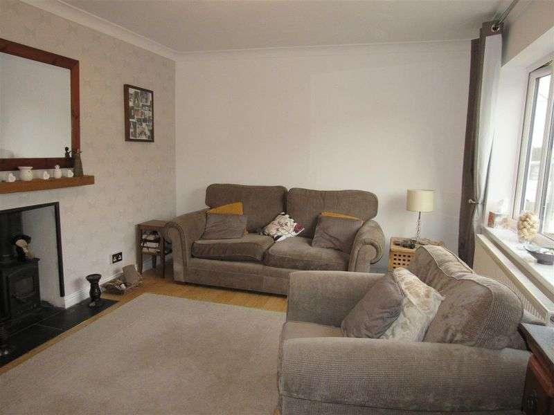 Property for sale in Heol Eglwys Caerau Cardiff CF5 5NY