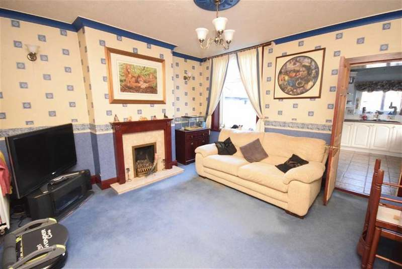 3 Bedrooms Terraced House for sale in York Street, Colne, Lancashire