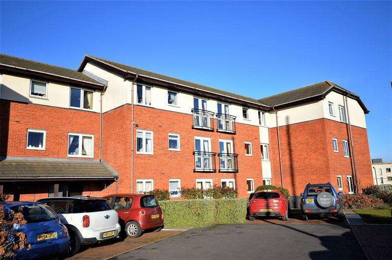 1 Bedroom Apartment Flat for sale in Fairways Court, Upgang Lane, Whitby