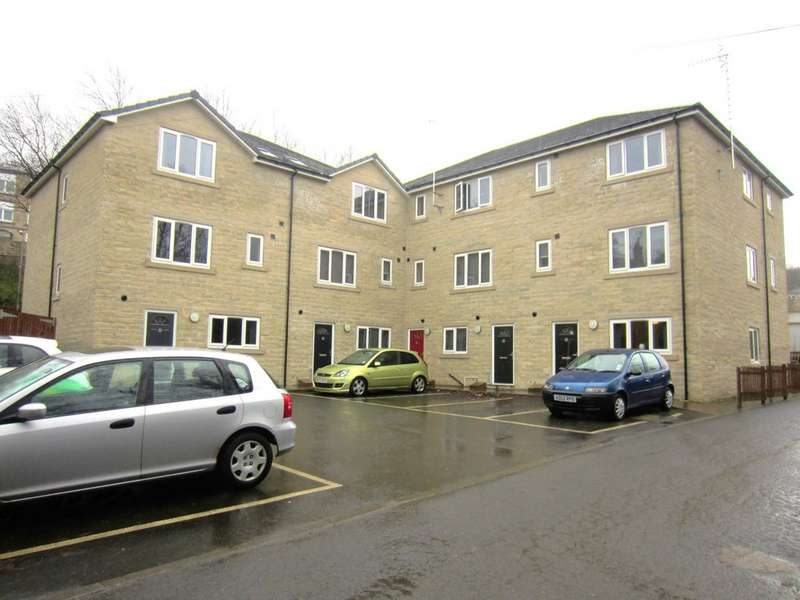 6 Bedrooms Property for rent in Lockwood Scar HD4