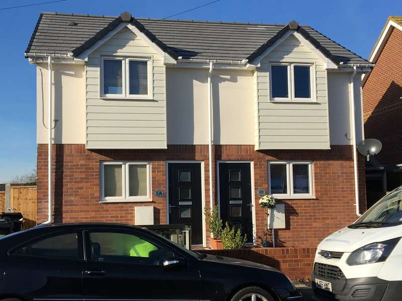 3 Bedrooms Semi Detached House for sale in Priory Road, Southampton SO17