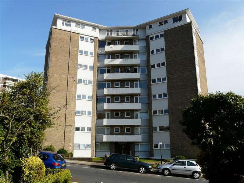 2 Bedrooms Apartment Flat for sale in Furze Hill Court, Hove, East Sussex