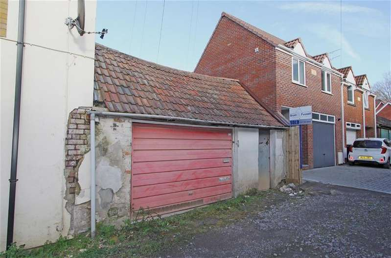 Land Commercial for sale in Church Road, St George, Bristol