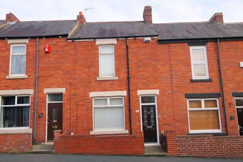 2 Bedrooms Property for sale in Rokeby Street, Lemington, Newcastle Upon Tyne, NE15