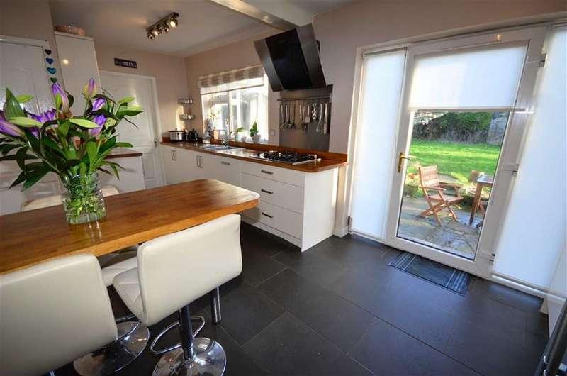 3 Bedrooms Property for sale in River Walk, Hook, Goole, DN14