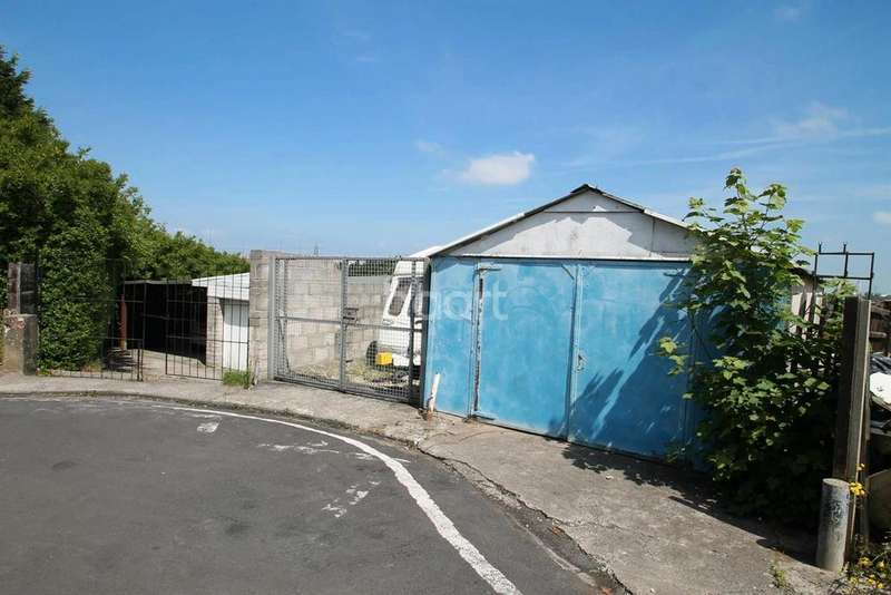 Land Commercial for sale in Corston Walk
