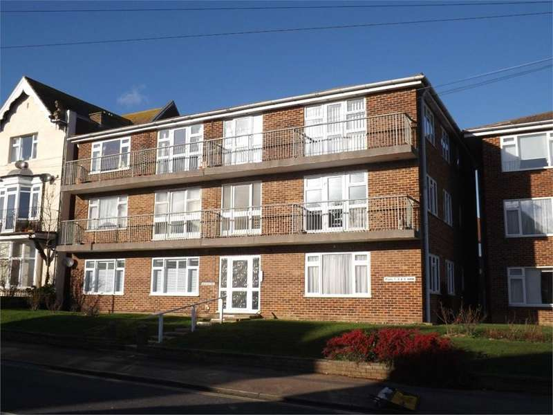 2 Bedrooms Flat for sale in 23 Magdalen Road, Bexhill-on-Sea, East Sussex
