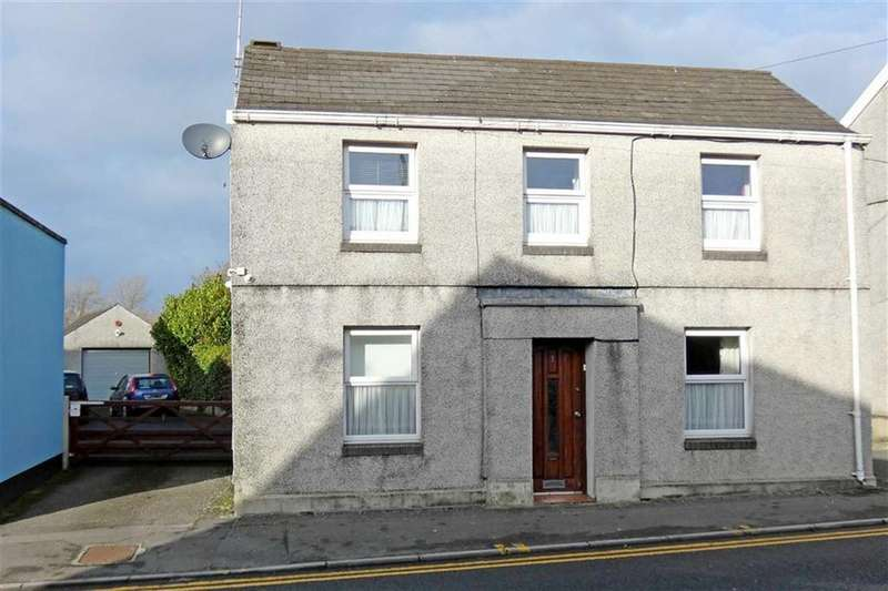 3 Bedrooms Cottage House for sale in Mill Street, Gowerton, Swansea