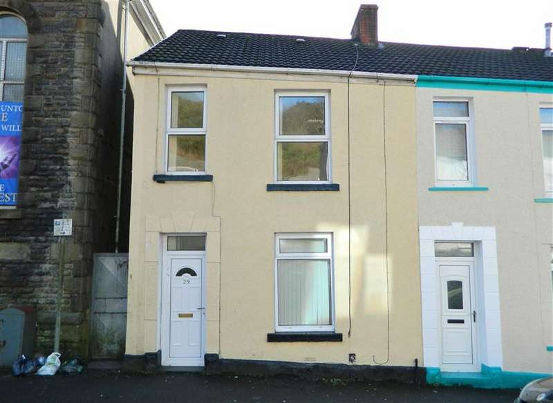 3 Bedrooms End Of Terrace House for sale in North Hill Road, Mount Pleasant