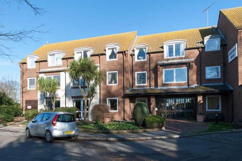 1 Bedroom Retirement Property for sale in Hunting Gate, Birchington
