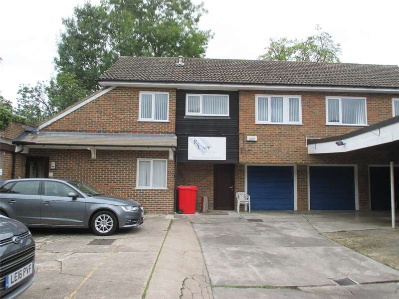 Office Commercial for rent in Guildford Road, Westcott, Dorking, Surrey, RH4