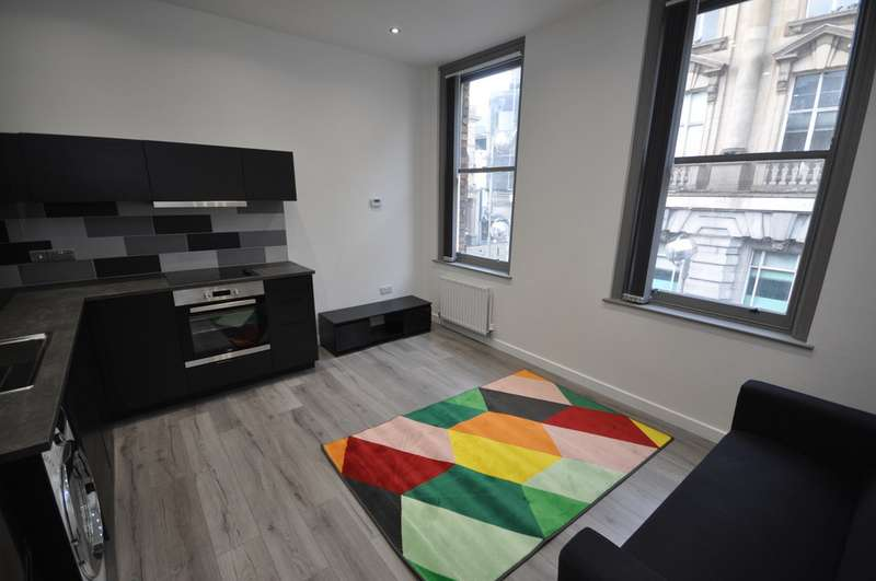 2 Bedrooms Apartment Flat for rent in The Chambers, St Thomas St, Sunderland SR1