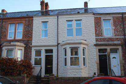 3 Bedrooms Terraced House for sale in Westbourne Avenue, Gateshead, Tyne and Wear, NE8