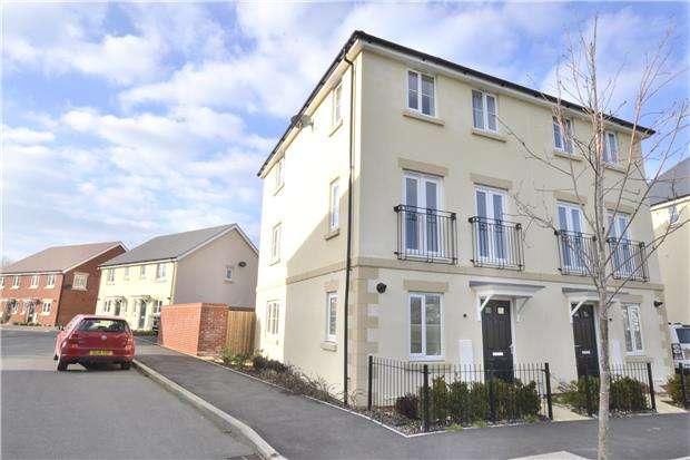 4 Bedrooms Property for rent in Tiger Moth Close, Brockworth, Gloucester, Gloucestershire, GL3