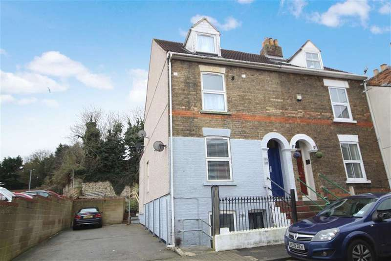 1 Bedroom Apartment Flat for sale in Cross Street, Old Town, Swindon
