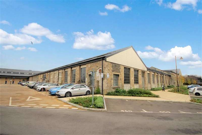 1 Bedroom Apartment Flat for sale in Chain Testing House, Firefly Avenue, Rodbourne, Swindon