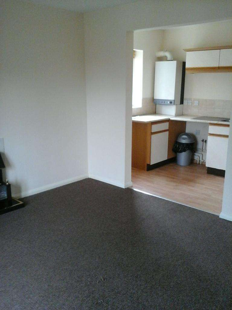 1 Bedroom Flat for rent in Sugar Hill Close, Oulton, Leeds LS26