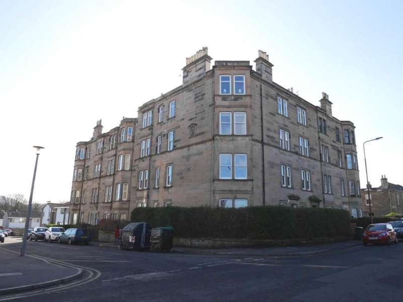 4 Bedrooms Flat for rent in East Trinity Road, Edinburgh,
