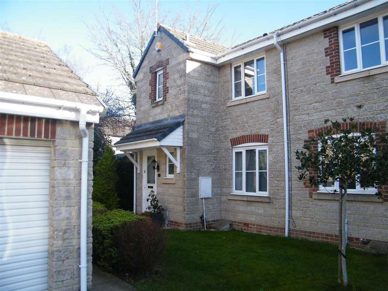 3 Bedrooms End Of Terrace House for sale in Woodsage Way, Calne
