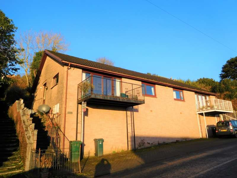2 Bedrooms Semi Detached House for sale in Grianan North Campbell Road, Innellan, PA23 7SE