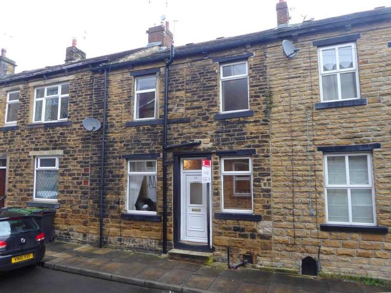 1 Bedroom Terraced House for sale in Irwin Street, Farsley