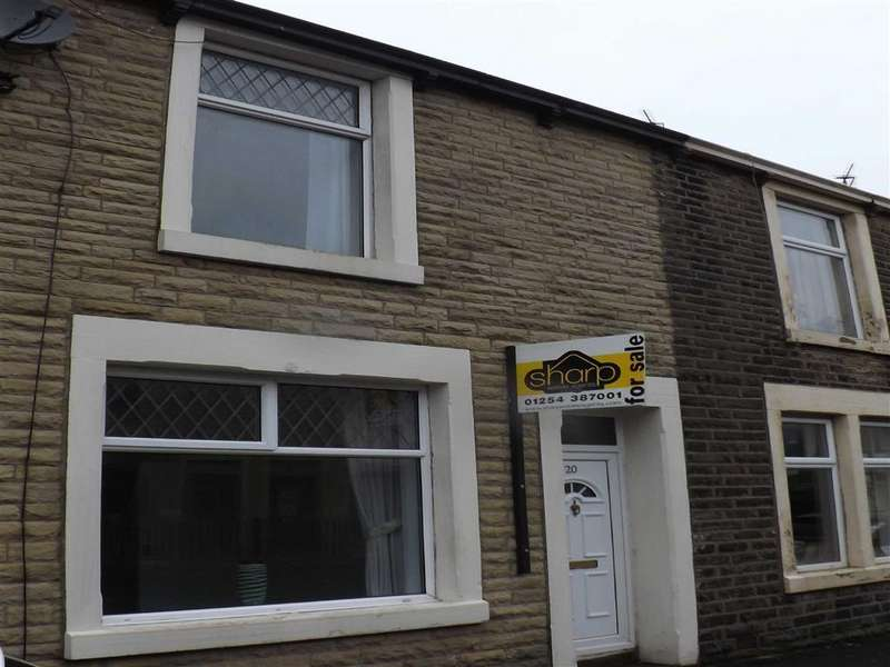 2 Bedrooms Terraced House for sale in Pilot Street, Accrington