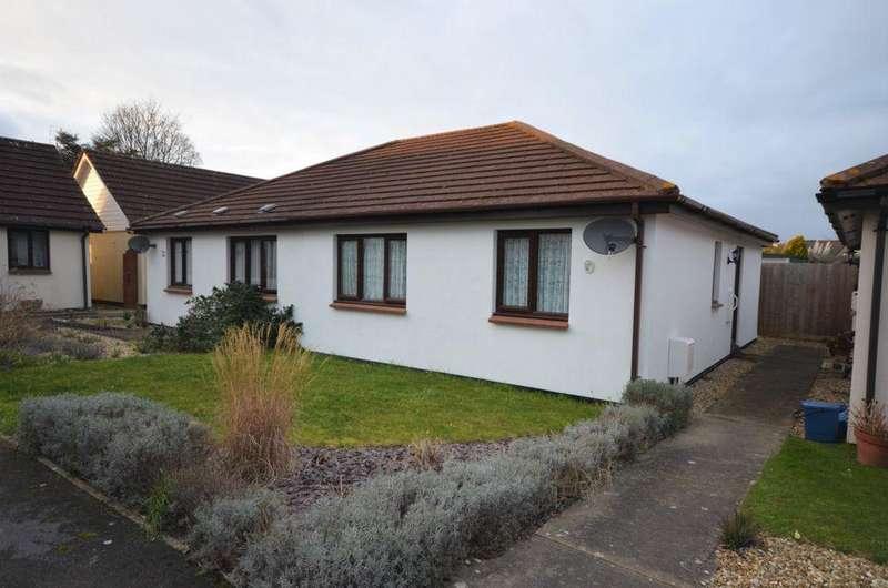 2 Bedrooms Bungalow for sale in Heywood Drive, Starcross, EX6