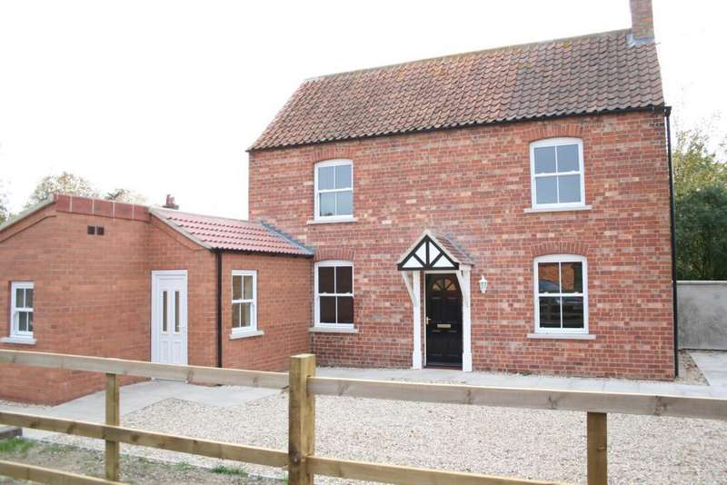 3 Bedrooms Detached House for rent in Main Road, Anwick, NG34