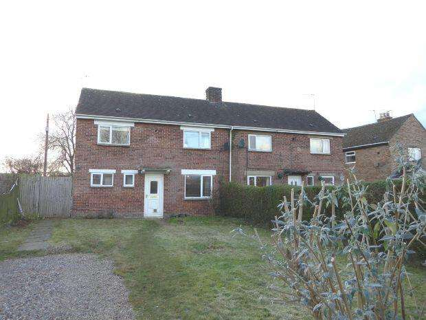 3 Bedrooms Semi Detached House for sale in The Avenue, Bloxham