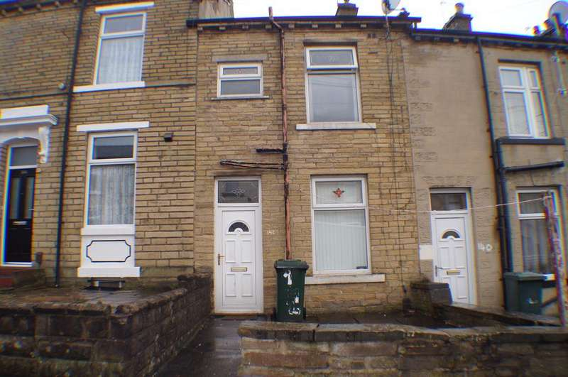 1 Bedroom Terraced House for rent in Washington Street, Bradford BD8