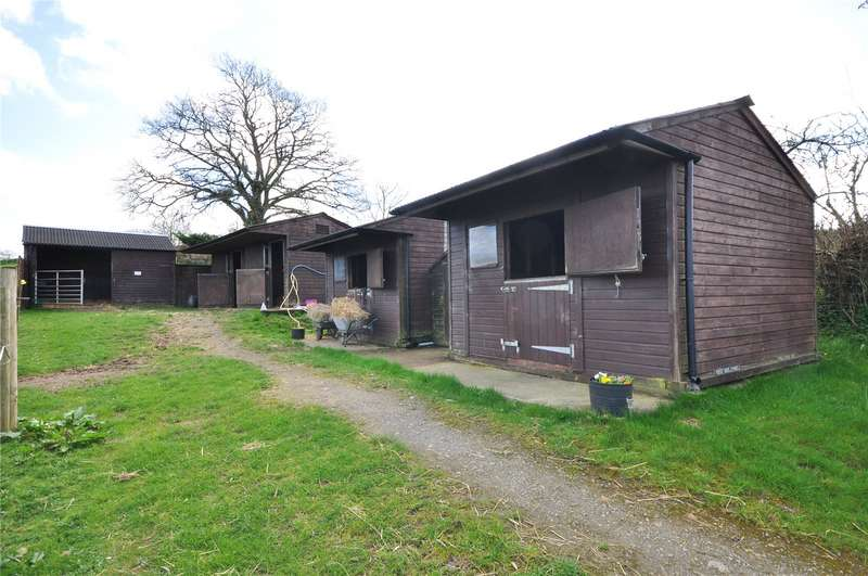 Land Commercial for rent in Land and Stabling, Bish Mill, South Molton, Devon, EX36