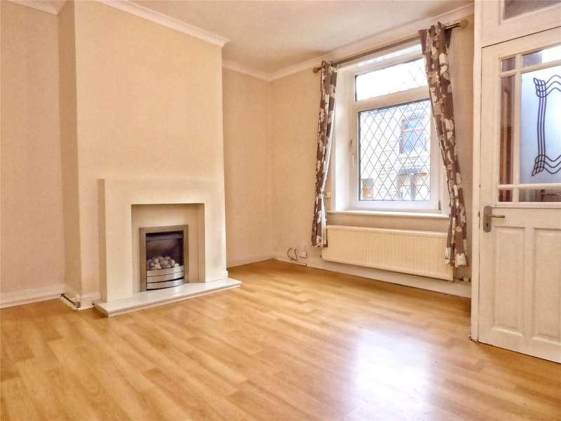 2 Bedrooms Terraced House for sale in Prospect Road, Rawtenstall, Rossendale, Lancashire, BB4