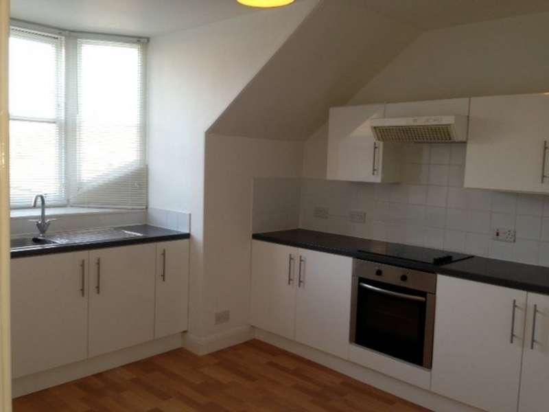 3 Bedrooms Flat for rent in Bonnygate, Cupar KY15