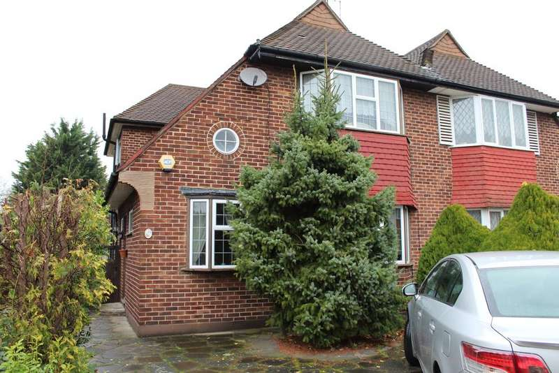 4 Bedrooms House for sale in Woodham Road, London